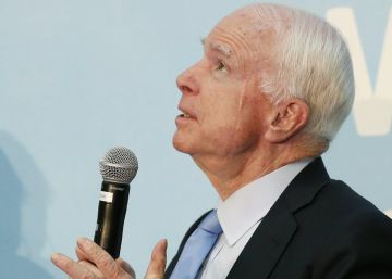 La campaña más amarga de John McCain