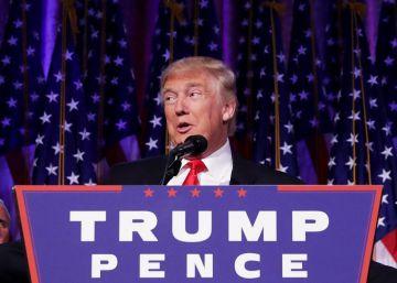 Resultados de las elecciones | Donald Trump gana y será el próximo presidente de EE UU