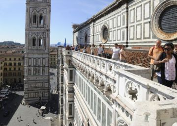 McDonald's reclama a Florencia 18 millones por rechazar un restaurante