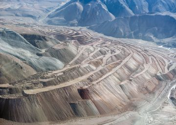 Ecologistas argentinos intentan frenar 44 minas que amenazan a glaciares