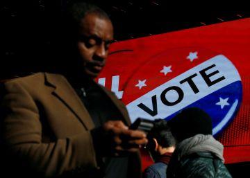 ¿Cómo y cuándo se vota en Estados Unidos?