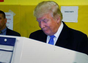 Una votación bajo la lupa tras las acusaciones de Trump