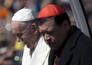 El Vaticano desautoriza la movilización antigay de los obispos mexicanos