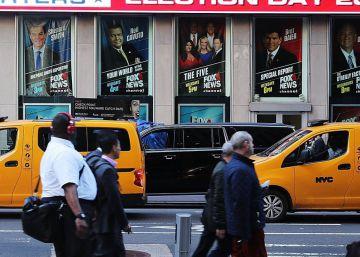 Nueva York vuelve al núcleo político