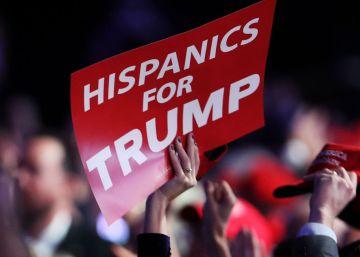 La campaña demócrata fracasa en la movilización del voto hispano