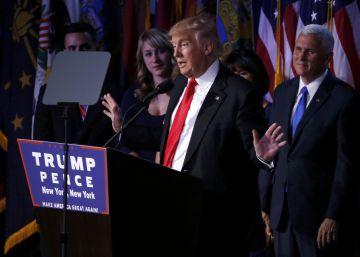 Bruselas admite que será difícil trabajar con Trump