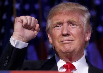 VÍDEO | Trump, el magnate presidente