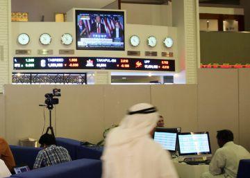 La victoria de Trump sorprende al Golfo