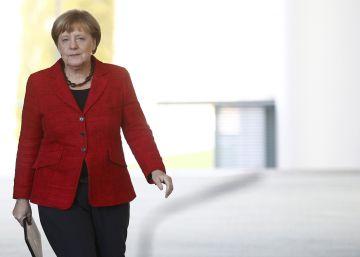 Alemania anticipa una colaboración más difícil con los EE UU de Trump