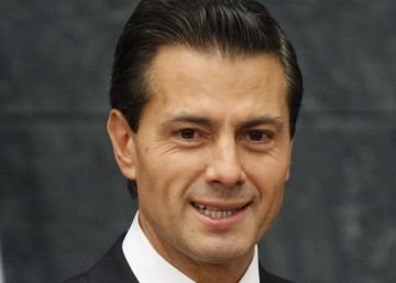 """Peña Nieto y Trump acuerdan reunirse y abrir una """"nueva etapa"""""""