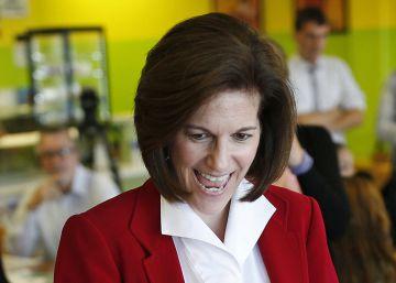 Nevada pone a la primera hispana en el Senado