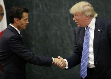 El triunfo de Trump deja en México más preguntas que certezas