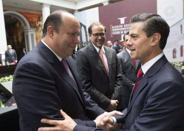 El exgobernador de Chihuahua deja una deuda de 2.700 millones de dólares a su sucesor