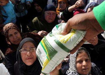 Egipto, un país de diabéticos sin azúcar