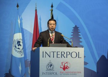El viceministro de Seguridad Pública chino presidirá Interpol