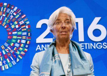 El FMI retira la sanción a Argentina y culmina su regreso a los mercados