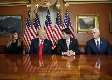 La victoria de Trump garantiza un Supremo conservador durante décadas