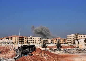 La 'primavera árabe' ha costado a la región 565.000 millones, según la ONU