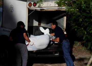 """Las maras de El Salvador, en """"guerra contra el sistema"""""""
