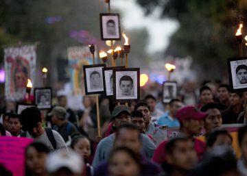 La CIDH investiga tortura en 60 detenidos por el caso Ayotzinapa