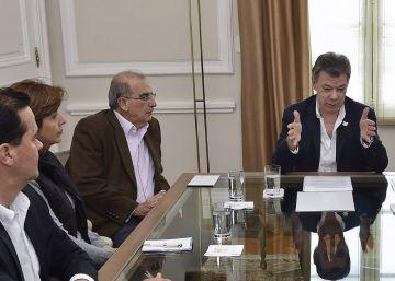 Colombia camina de nuevo hacia la esperanza después de un mes de incertidumbre