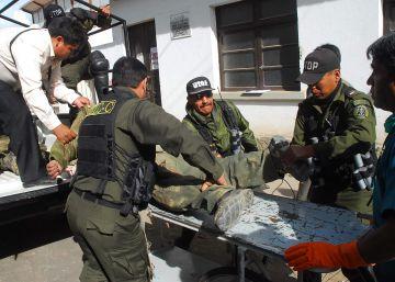 Linchado un joven en Bolivia tras violar y asesinar a una niña de cuatro años