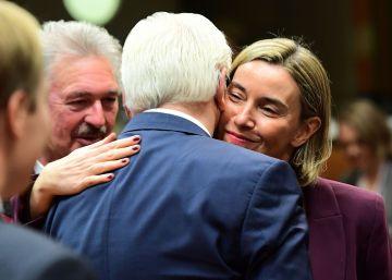 La UE plantea más integración en defensa tras la victoria de Trump