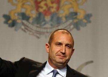 Crisis política en Bulgaria tras la elección de un presidente prorruso