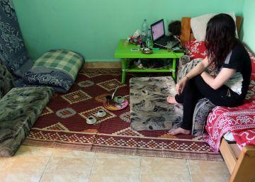 Los proxenetas libaneses hacen caja con la guerra siria