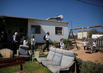 Ministros israelíes se enfrentan al Supremo por los asentamientos