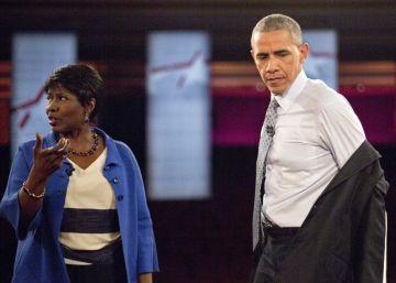 "Obama: ""Trump dice que pretende mantener la alianza de la OTAN"""