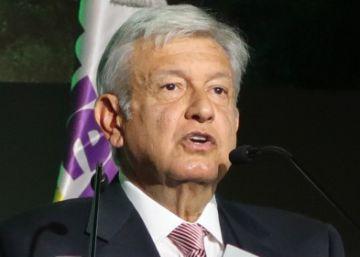López Obrador anuncia que abandonará la política si pierde en las presidenciales de 2018