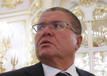 Detenido el ministro de Economía ruso por un soborno de una petrolera