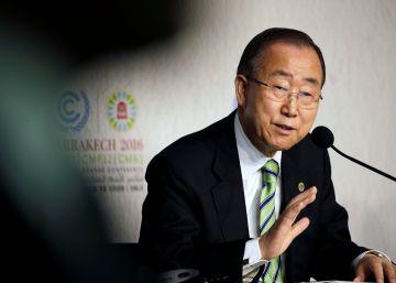 La comunidad internacional presiona a Trump para que no abandone la lucha climática