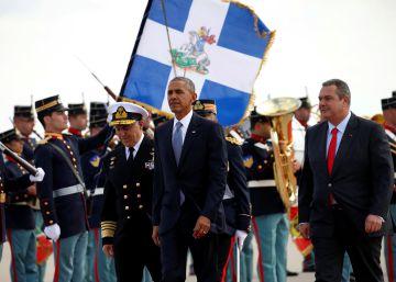 Obama vai à Europa para tranquilizar aliados após vitória de Trump
