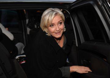 El miedo al triunfo de Le Pen es infundado