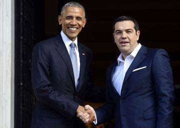 Obama alerta en Europa contra el auge del nacionalismo étnico