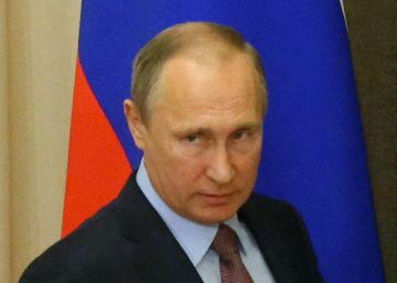 Rusia retira su firma del tratado que rige la Corte Penal Internacional