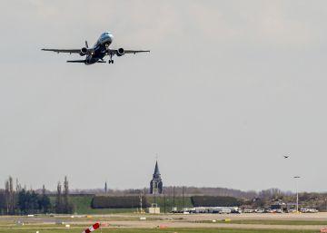 La UE exigirá un 'visado exprés' para los pasajeros que entren en Schengen