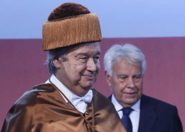 Guterres afirma que la gestión migratoria europea fallida impulsa el populismo