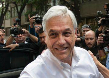 Los negocios de Piñera se cruzan en su futuro político