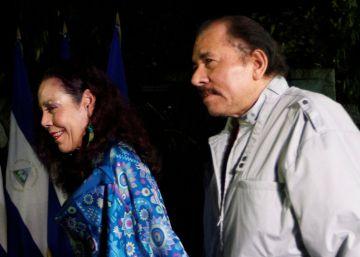 Daniel Ortega impone un gobierno familiar y un parlamento a su medida