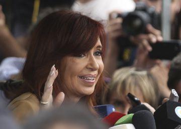 """Kirchner a Macri: """"No es mi mamá, es tu papá y vos también"""""""