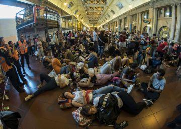 Fiebre en Argentina por los trenes de larga distancia