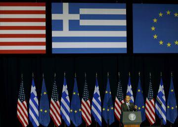 Obama exhorta a corregir el rumbo de la globalización