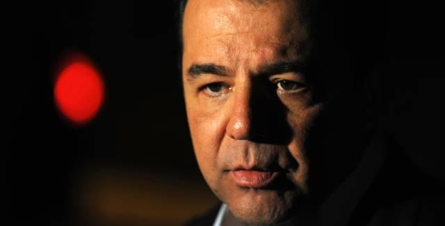 Sérgio Cabral, en una imagen de 2010.