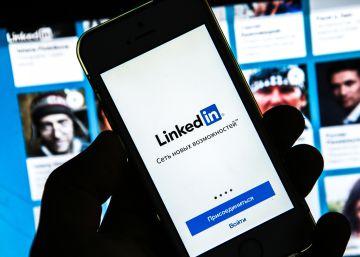Rusia bloquea Linkedin con el argumento de proteger los datos de los usuarios