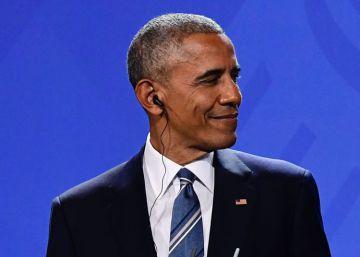 Obama asegura en Berlín que Rusia ha participado en ciberataques