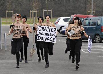 Francia debate el derecho a la legítima defensa de la mujer maltratada