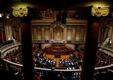Seis meses de prisión por pedir la dimisión del primer ministro luso en el Parlamento
